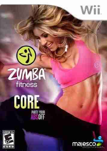 Descargar Zumba Fitness Core [MULTI3][USA][iCON] por Torrent